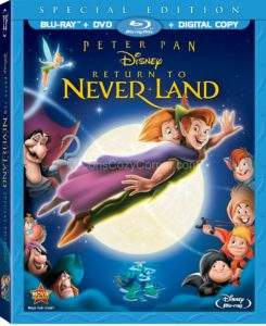 Return To Neverland Box Art (1)