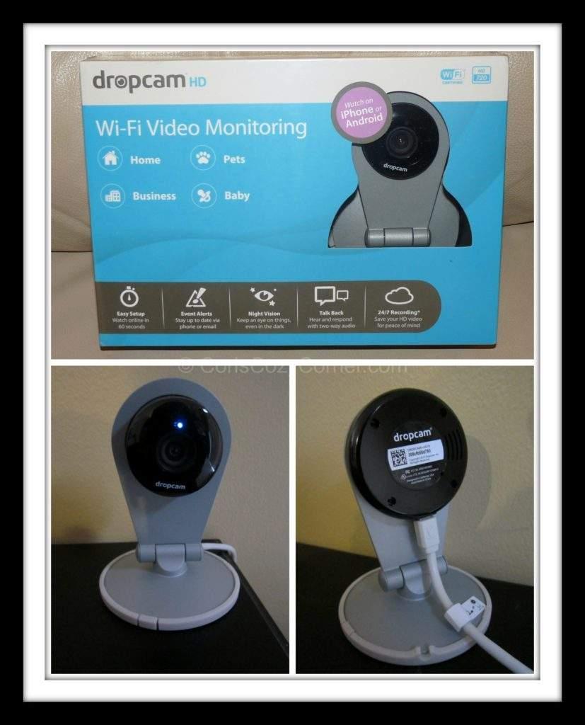 drop cam