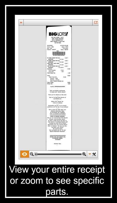 neat receipt3
