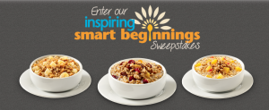 smart beginings sweepstakes