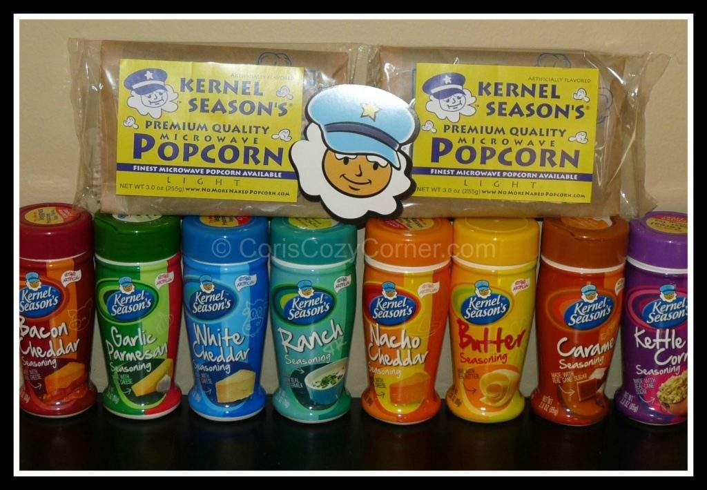 kernel season's