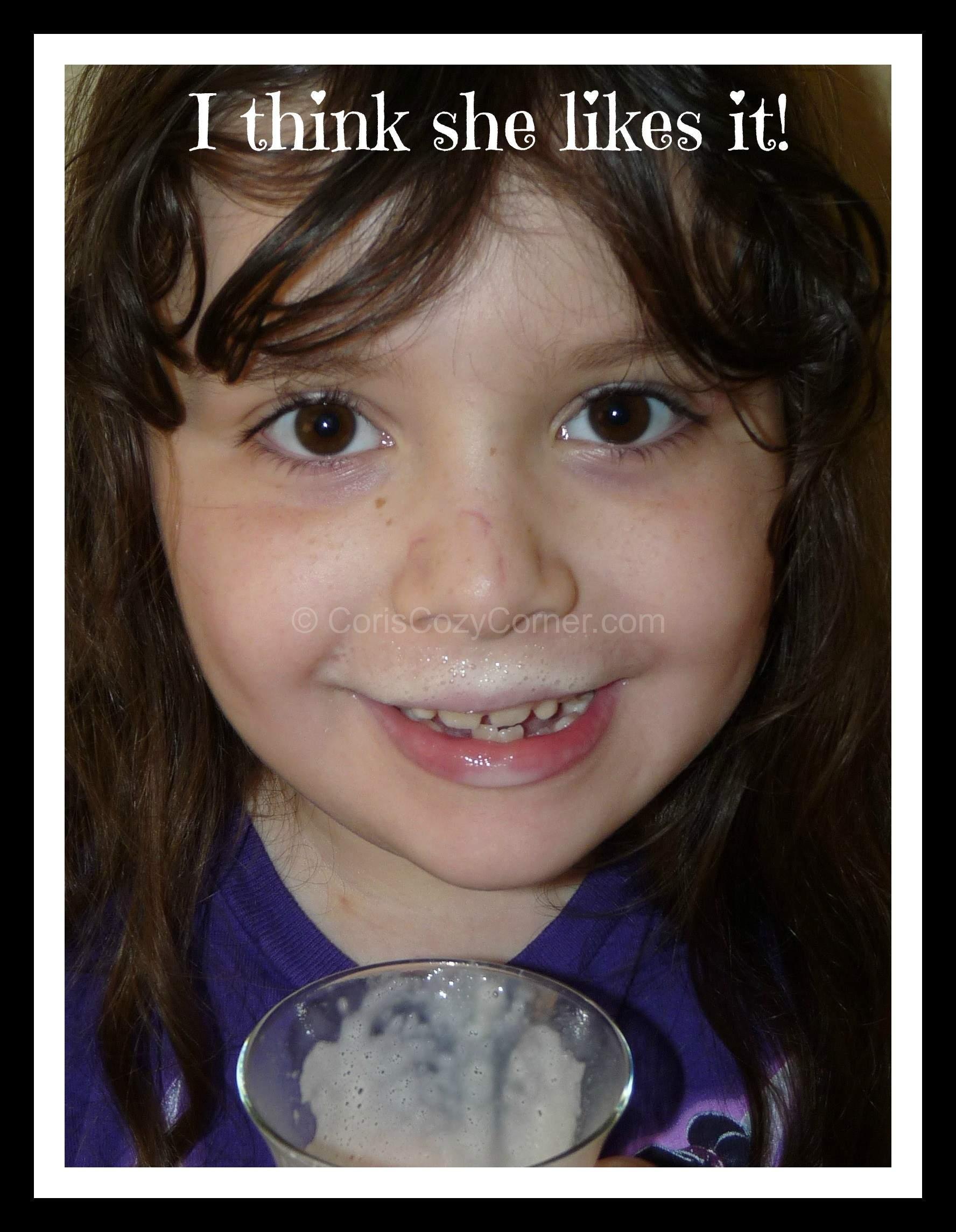 Pin Milk Mustache 1st Birthday Party Phd Serts Cake on ...