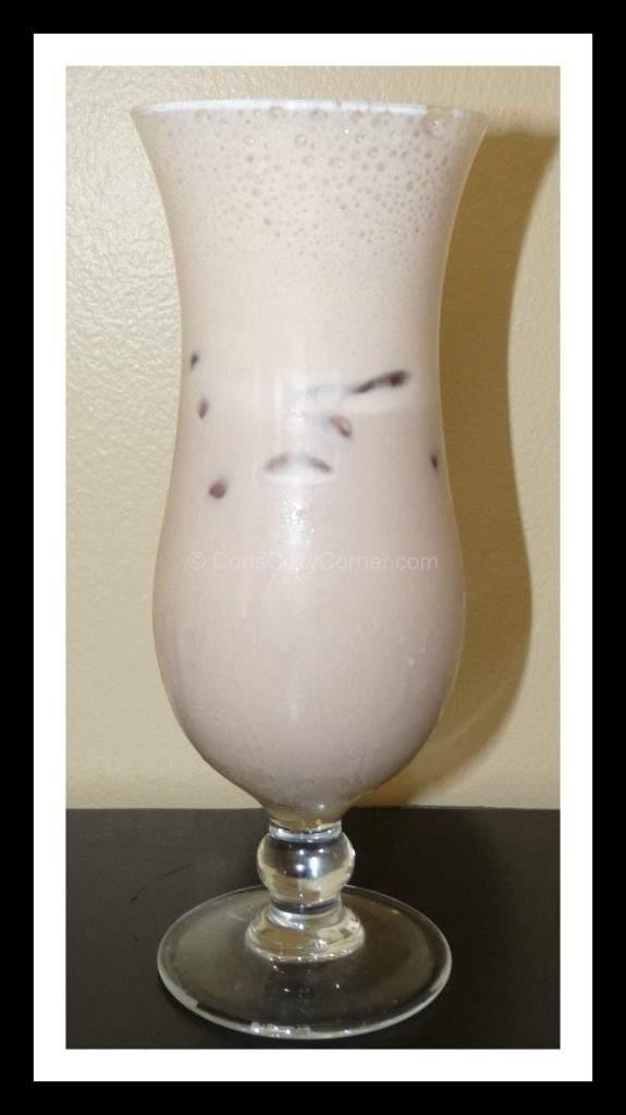 samoa milk