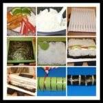 sushiquik collage