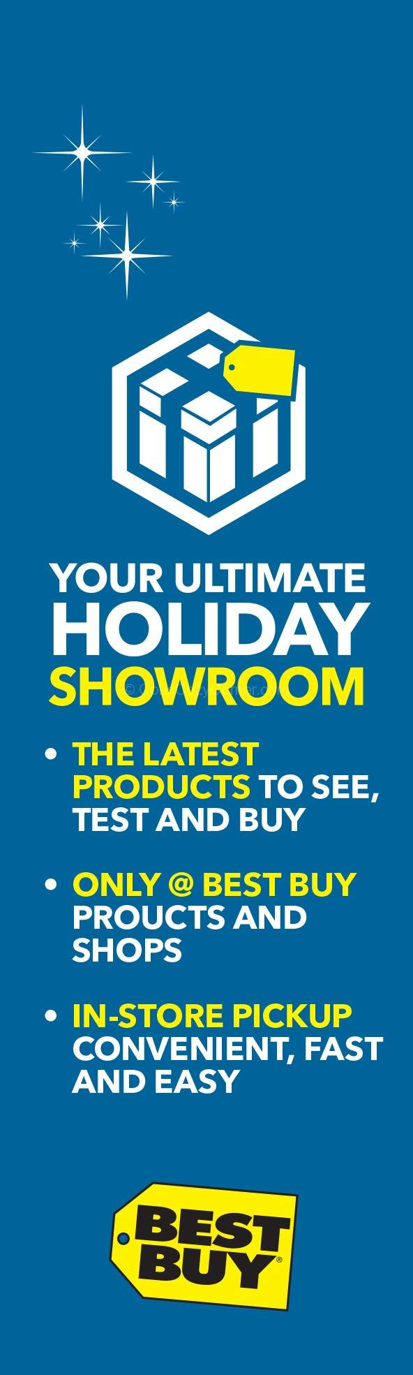 shopping made easy countdown gift cards