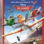 disney planes dvd bluray