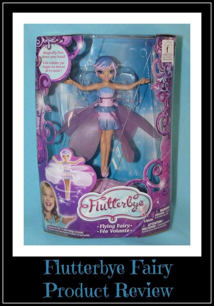 flutterbye fairy 2