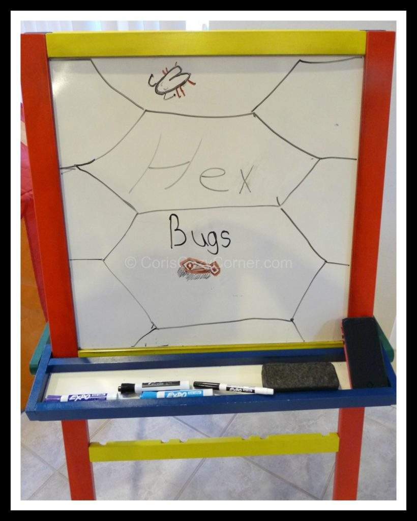 hexbugs