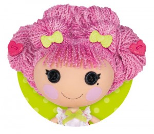 lalaloopsy hair