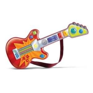 leapfrog guitar