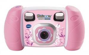 vtech kidizoom camera pink
