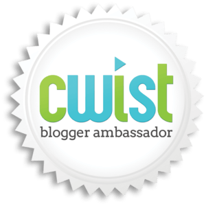 CWIST Blogger Badge