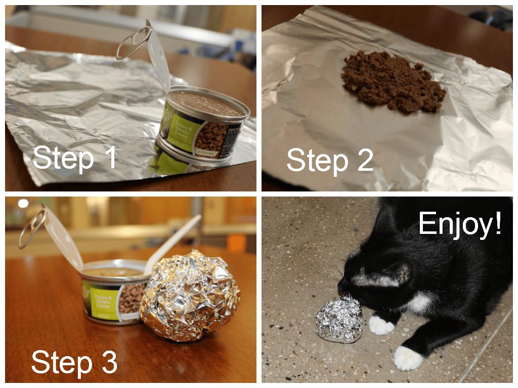 DIY-cat
