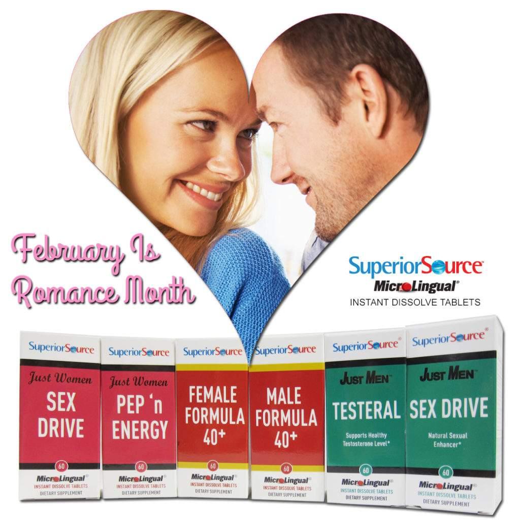SSV-Romance 6-pack