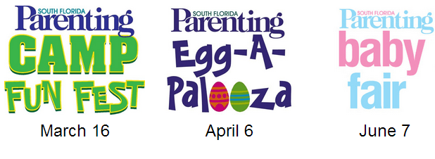 south florida parenting magazine events 2014