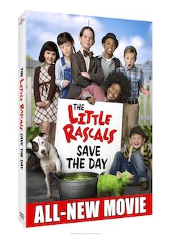 the litte rascals