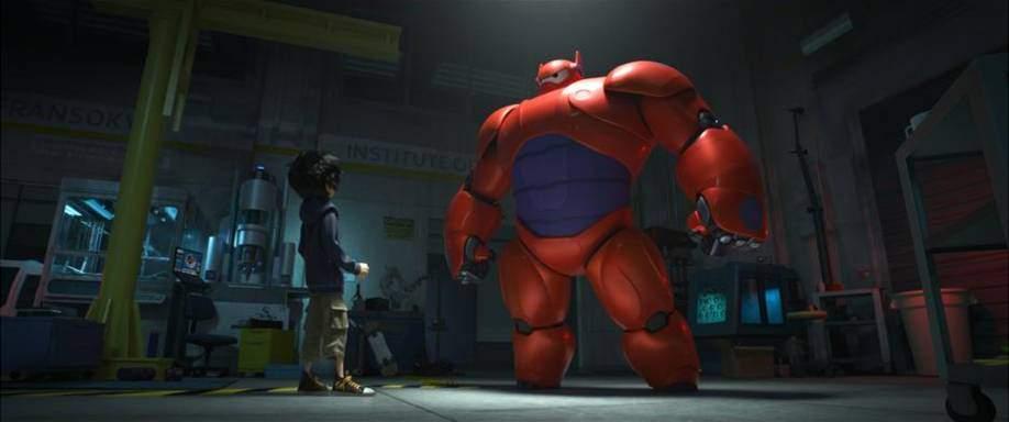 big hero3