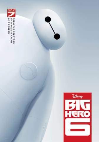 big hero5