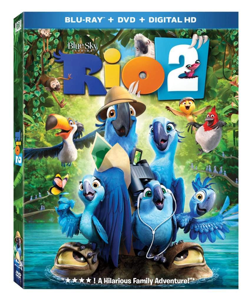 rio2 box art