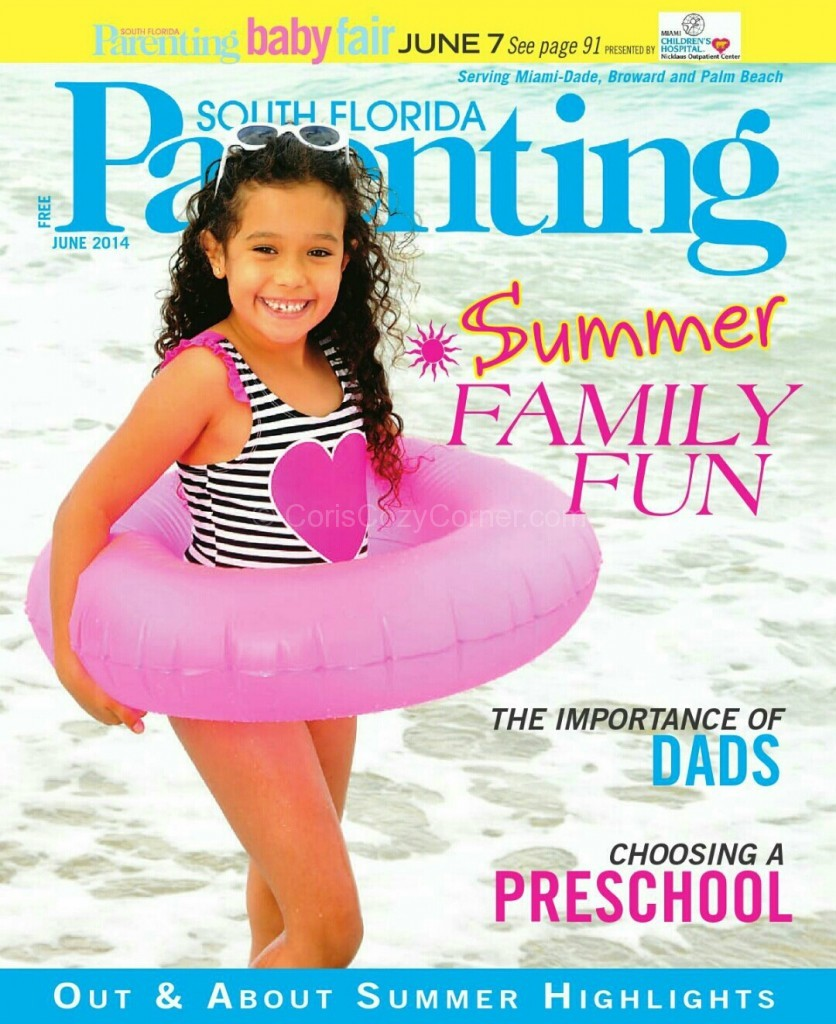 south florida parenting june