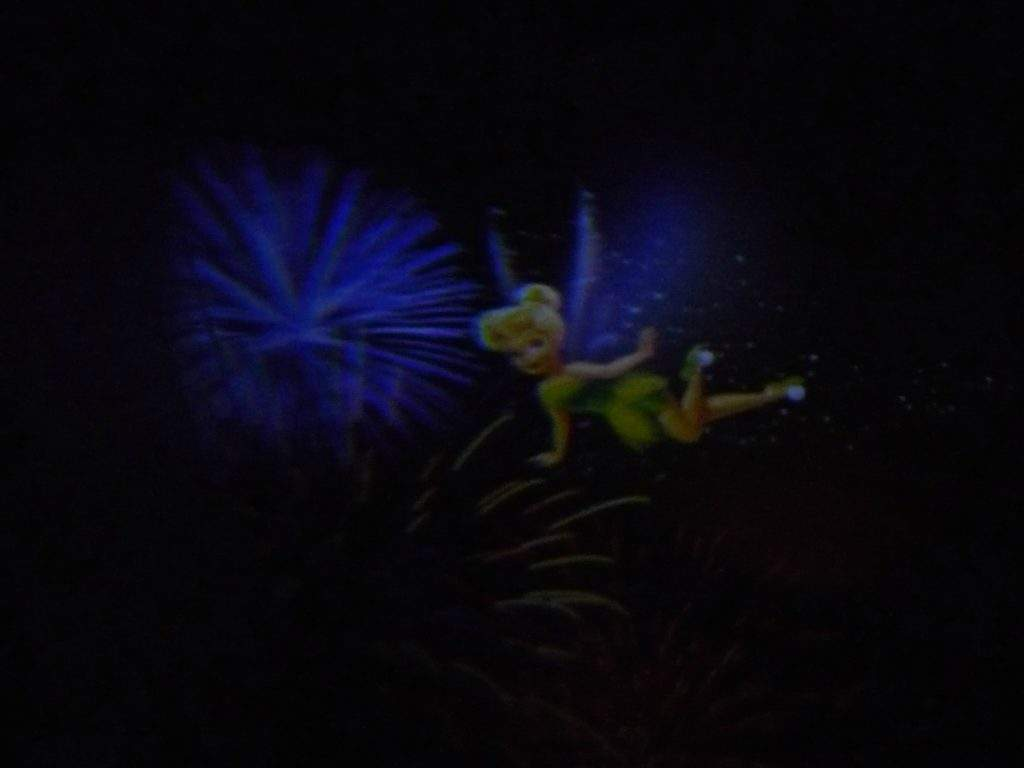 tink fireworks