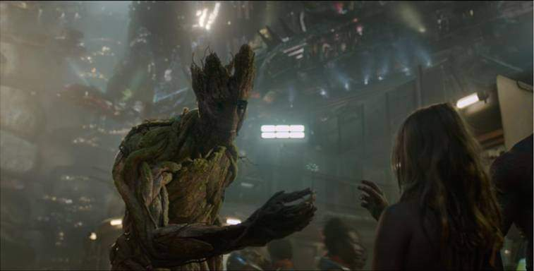 GuardiansOfTheGalaxy Vin