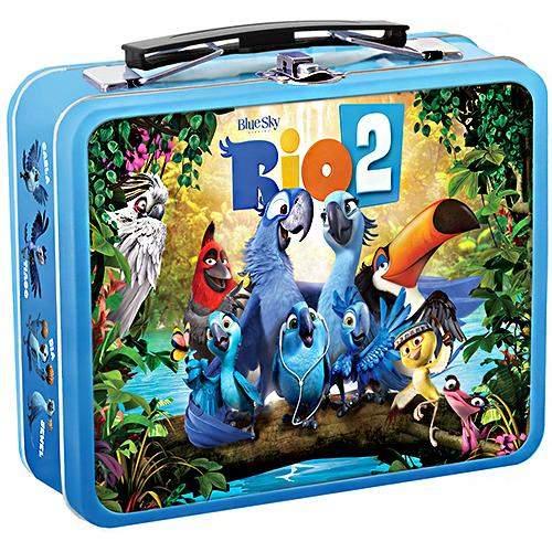 rio 2 lunchbox