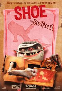 shoe boxtrolls