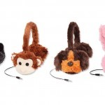 Animalz Headphones