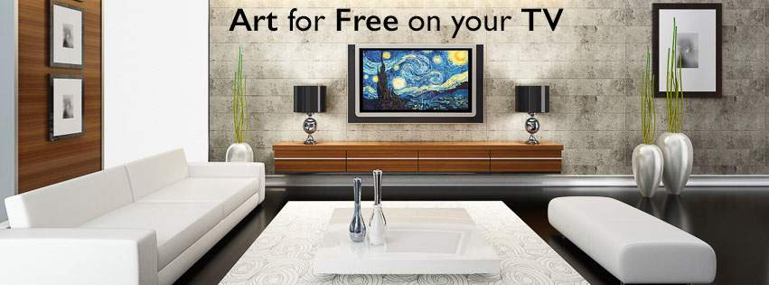 ArtKick-Free-on-TV