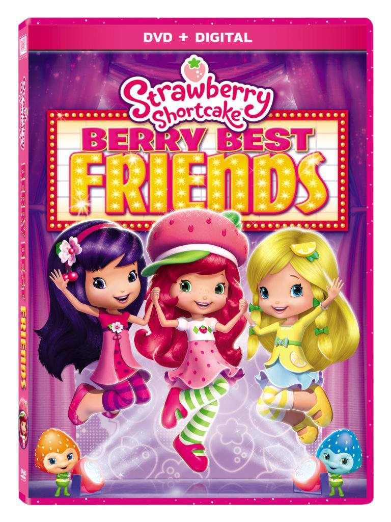 BerryBestFriends_DVD_Spine