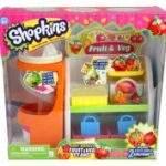 Shopkin 5 Pack