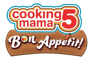 Cooking Mama 5 Bon Appétit