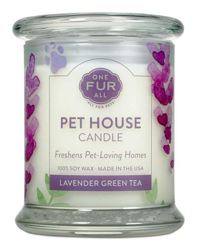 Pet_Candles-Lavender_Front_Product With Drop Shadow2