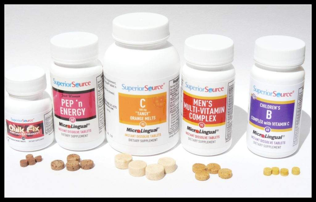 Superior Source FALL Family Vitamin Health Pack Review and Giveaway 2