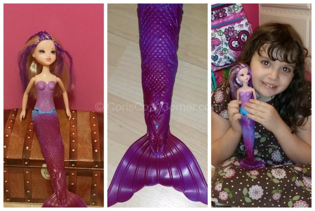 Moxie Girlz Mermaid