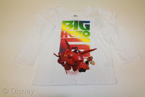 big hero 6 clothes