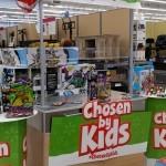 Chosen by Kids