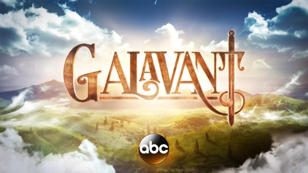 Galavant GFX