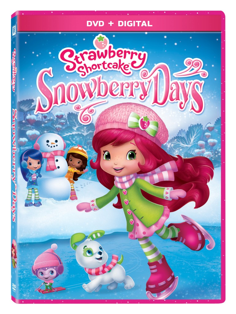 SnowberryDays_DVD_Spine