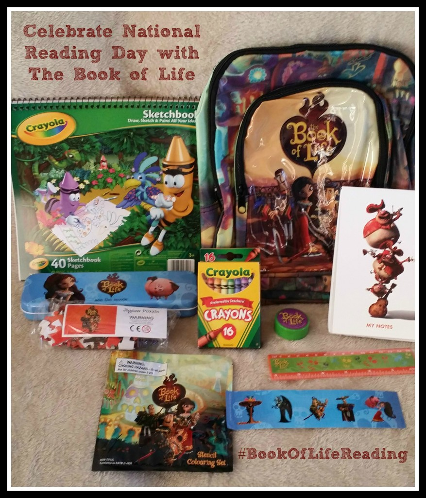 book of life backpack2