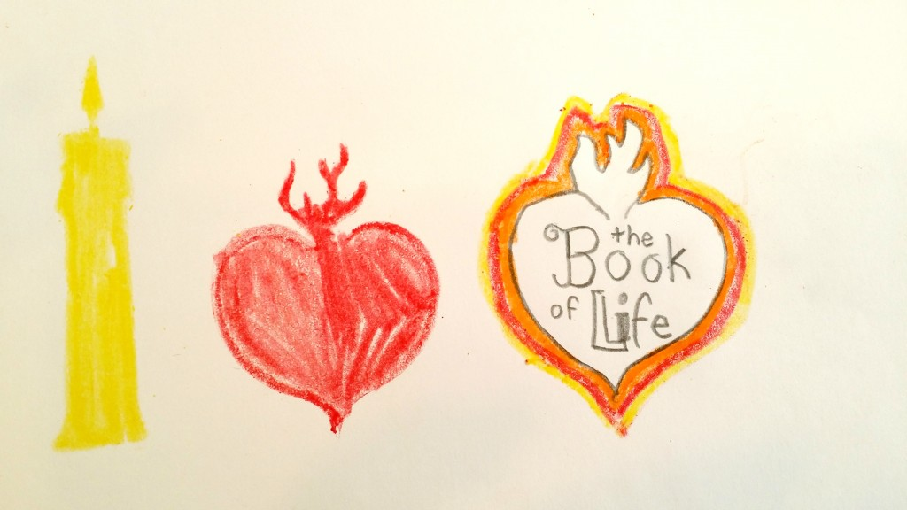 love book of life