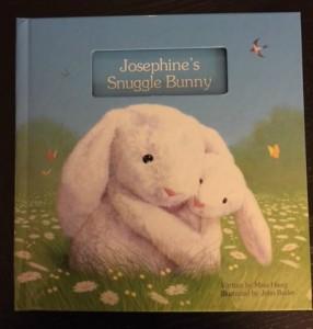 bunny-book