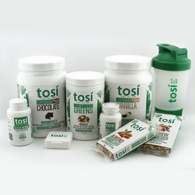 tosi-complete-kit