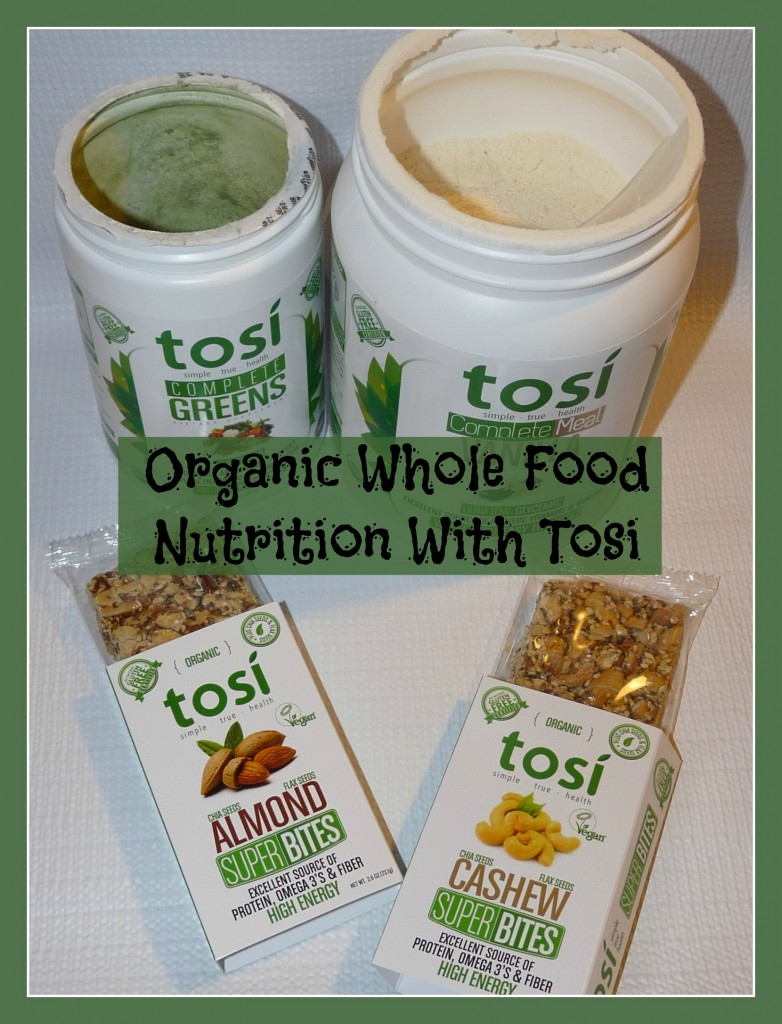 tosi review