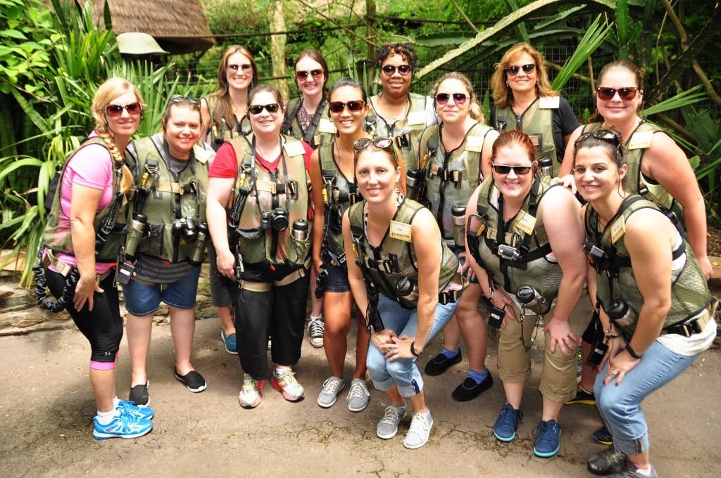 Wild Africa Trek 004