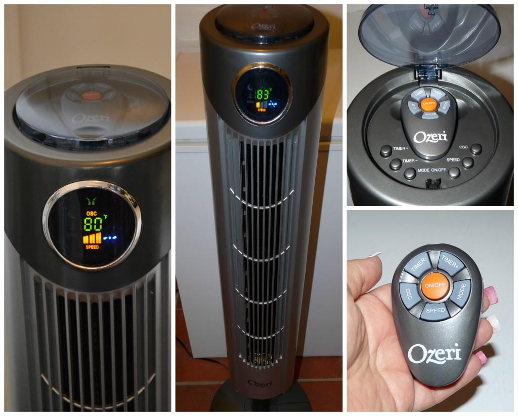 ozeri 42 inch fan