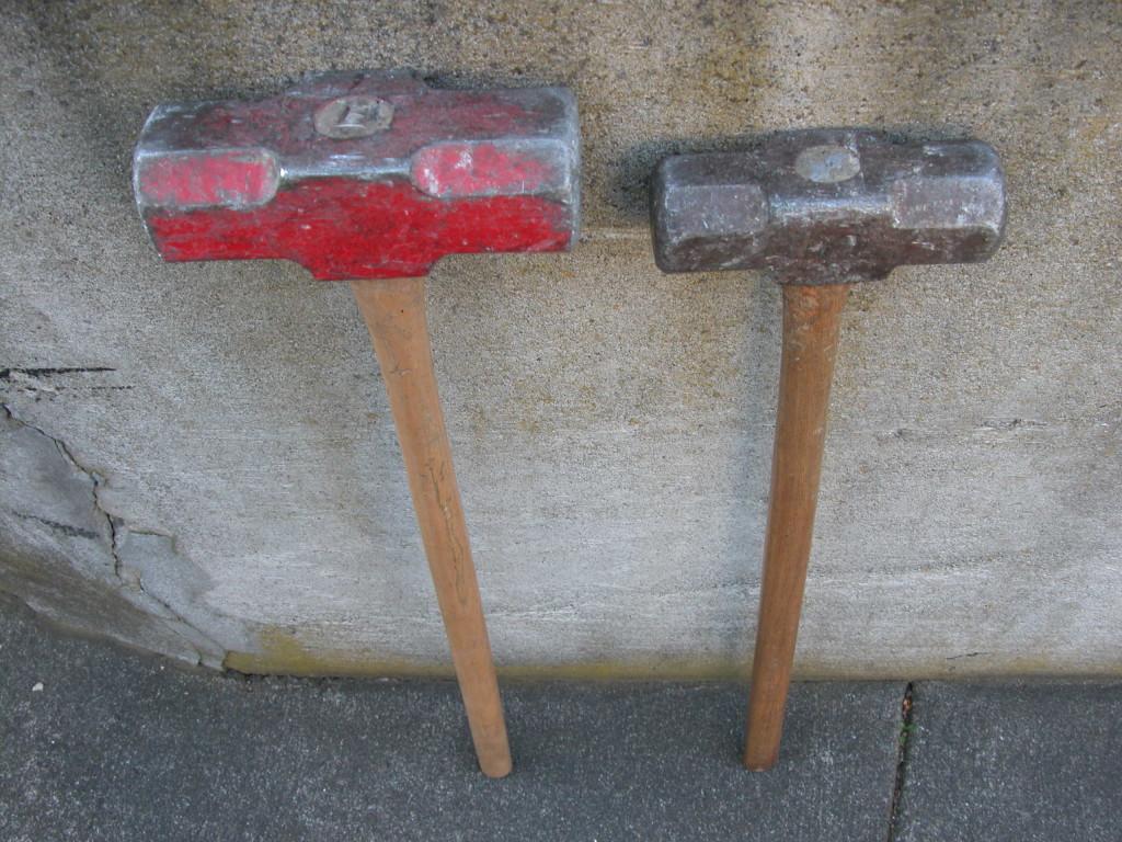 Sledgehammers-1
