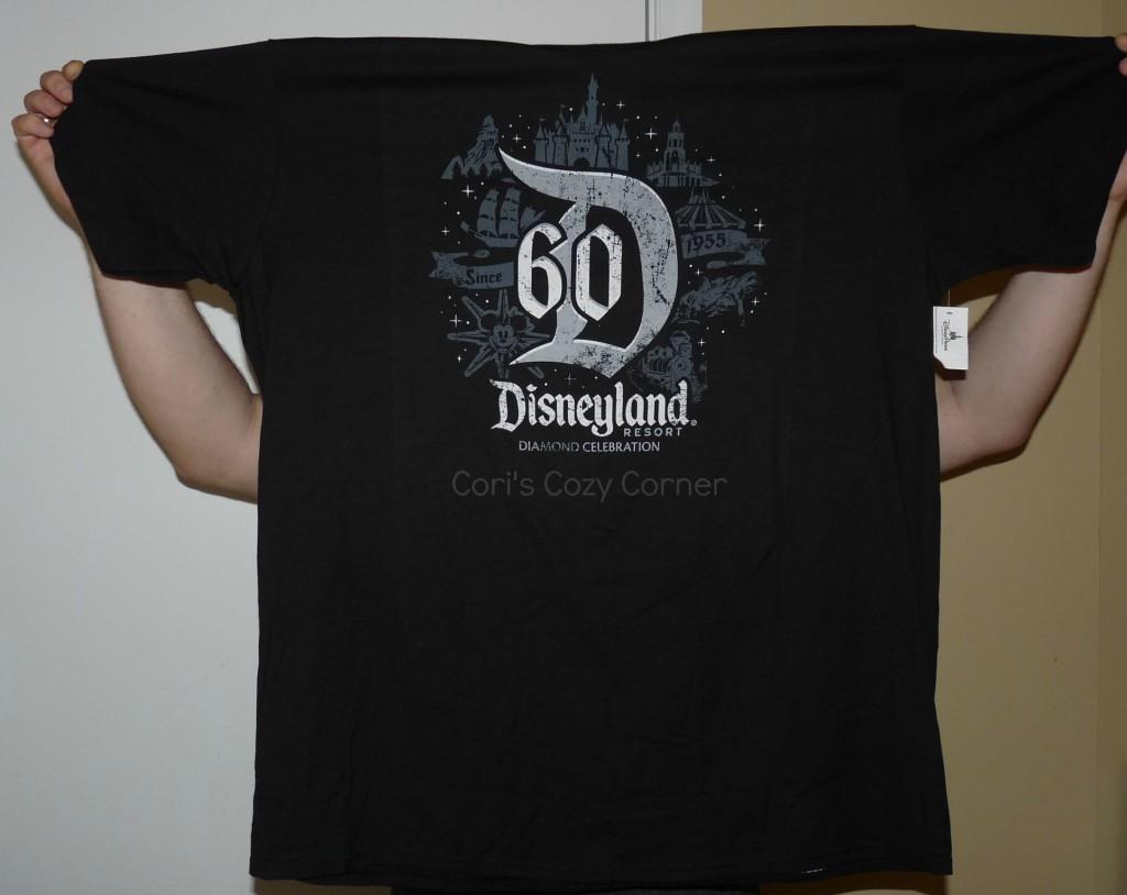 D60 shirt