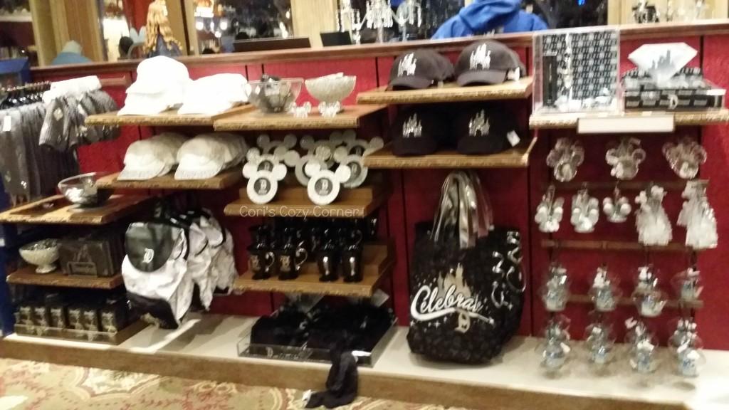 disneyland 60 store